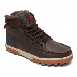 Chaussures Hiver Homme Woodland Dc