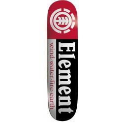 "PLateau Skate Section 7.75"" ELEMENT"
