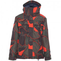 Blouson Ski-Snow BRUNO Junior VOLCOM