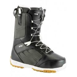 Boots Snowboard ANTHELM TLS Nitro