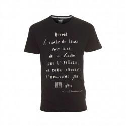 T-Shirt Marcel Duchamp 3 VOLCOM