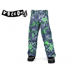 Pantalon Snow-Ski Quest Junior VOLCOM