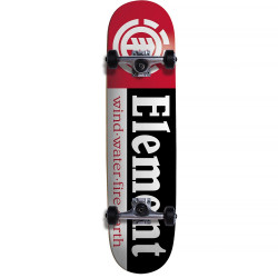 Skateboard complet Section Element