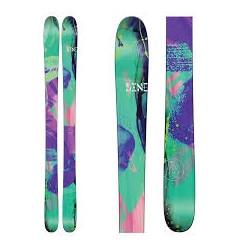 Ski Femme PANDORA LINE