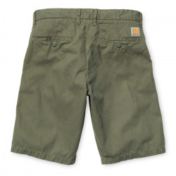 Short Homme JOHNSON Carhartt wip