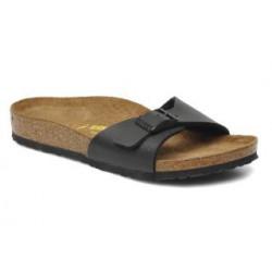 Sandale Junior MADRID 1000407 Birkenstock