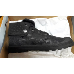 Chaussures Baggy Low LP CAM Palladium