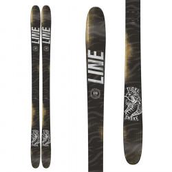 Ski TIGERSNAKE LINE