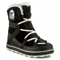Botte Femme GLACY EXPLORER SHORTIE SOREL