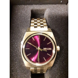 Montre Femme MEDIUM TIME TELLER 31 MM NIXON