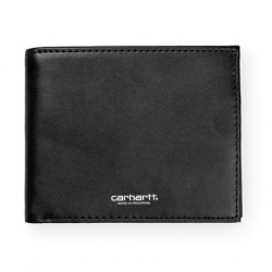 Portefeuilles Leather Carhartt