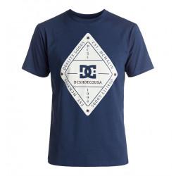 Tee-Shirt Long Day DC