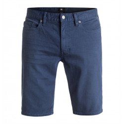 Short Denim Colour Straight DC