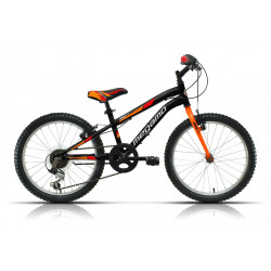 "VTT Junior 20"" OPEN MEGAMO"