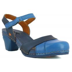 Sandales à talons Femme MEMPHIS Art