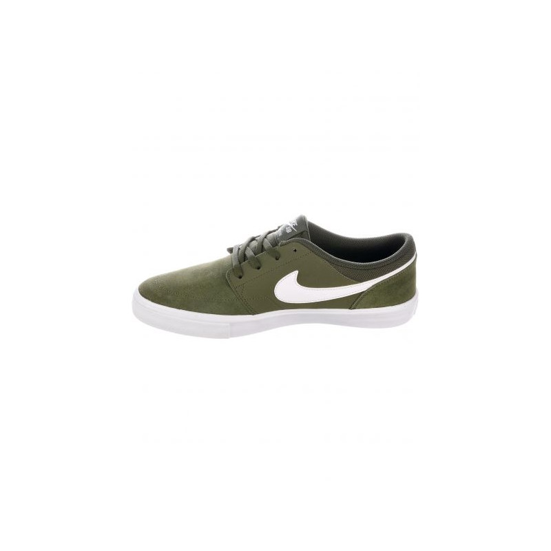 Chaussures PORTMORE 2 Solar NIKE SB Atmosphere Gap