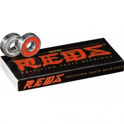 Roullements à billes REDZ de BONES