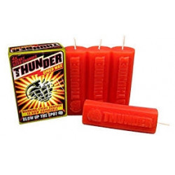 Wax Skateboard Thunder