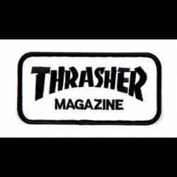 Patch LOGO Thrasher