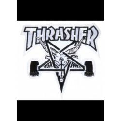 Patch SKATE GOAT Thrasher