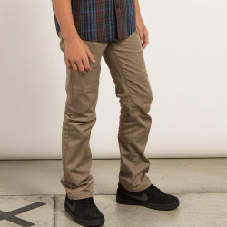 Pantalon Junior Chino Frickin Modern VOLCOM