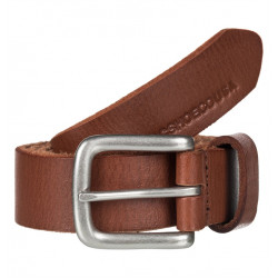 Ceinture cuir Sharp Point DC