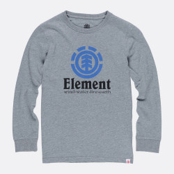 T-shirt Junior manches longues Vertical Element