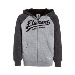 Sweat Junior Zippé Capuche WILLOW Element