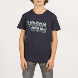T-Shirt Junior Crack VOLCOM