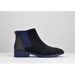 Chaussures Femme WOOKIE CHELSEA Armistice