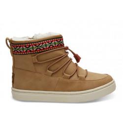 Chaussures Junior ALPINE Toms
