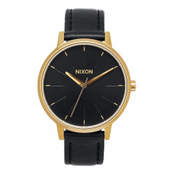 Montre Femme KENSINGTON LEATHER 37 mm Nixon
