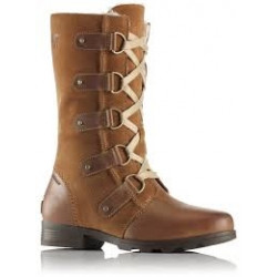 Botte Lacets EMELIE Sorel