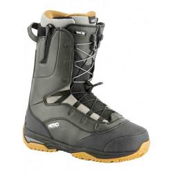 Boots Snowboard VENTURE PRO TLS Nitro