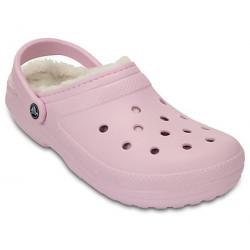 Crocs Hiver Classic Fuzz Lined Clog Crocs
