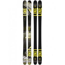 Ski TOM WALLISCH PRO Line