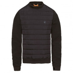 Sweat Homme PADDED PULLOVER Timberland