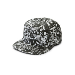 Casquette Georgia May Jagger Volcom