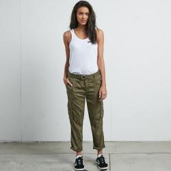 Pantalon Femme PLUS Volcom