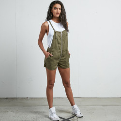 Combi-Short PLUS ROMPER Volcom
