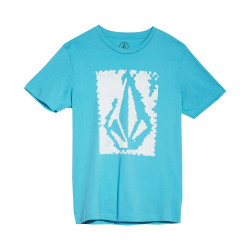 T-Shirt Junior Pixel Stone Volcom