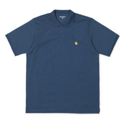 Polo Homme CHASE Carhartt