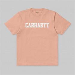 T-Shirt Homme COLLEGE Carhartt