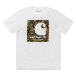 T-Shirt Homme COLLAGE Carhartt