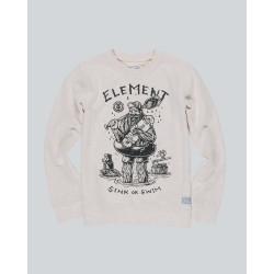Sweatshirt Junior RIVER KEEPER Element