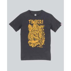 T-Shirt Junior JOYRIDE Element