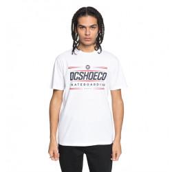 T-Shirt Homme Four Base Dc