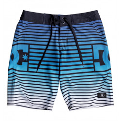 "Boardshort Junior Stroll It 17"" DC"