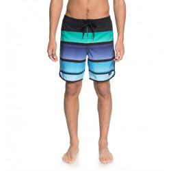 "Boardshort Homme No Lies Scallop 18"" DC"