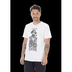 T-Shirt Homme DAD & SON FISHERMAN Picture